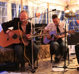 Live Music at The Queens Head, Hawkedon near Bury St Edmunds, Suffolk